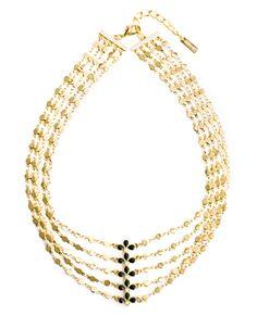 Showstopper Necklace....pretty!!