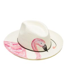 bc844423 121 Best Flamingo Hats images in 2019 | Flamingos, Pink flamingos ...