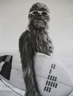 Chewy is so cool. haha