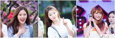 [HD테마] 오마이걸(OH MY GIRL) 보컬라인 3인방효정-승희-유아 #topstarnews