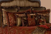 Thumbnail picture of Westbury Bedset from Reilly-Chance Collections Luxury Bedding Manufacturers