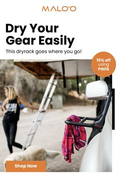 Beach Office, Truck Storage, Adventure Gear, Waterproof Backpack, Clothes Line, Camping Gear, Be Perfect, Outdoor Gear, Gears