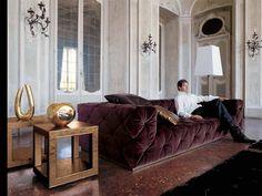 Longhi-диван_Маст-divan_Must купить в Москве с доставкой Диваны производство Италия, Испания, Голландия