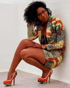Cote d'ivoire design-African style,African fabric,African clothing.