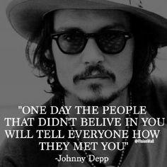 Johnny Depp Inspo