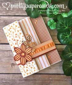 """Welcome to the Pals Blog Hop for October 2016. We are thankful you stopped by to take a look at our new 2016 Blog Hop monthly themes. This month our projects feature cards made using """"wicked"""" folds. What is a """"wicked"""" fold? It is anything other than the standard A2 card fold. We hope to …"""