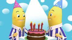 The Birthdays