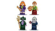 LEGO Scooby-Doo Haunted Lighthouse (75903) #LEGO #LEGOScoobyDoo #ScoobyDoo