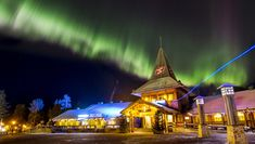 3 REASONS TO SPEND A SUMMER IN LAPLAND (FINLAND)