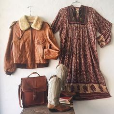 Indiana Jones should ve been a woman in our opinion. Way more fashion  potential 81bb5029467