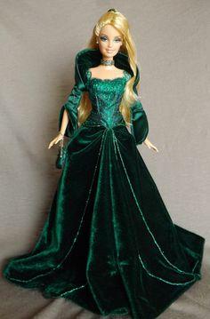 2004 Special Edition Barbie