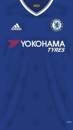 Soccer Kits, Football Kits, Football Jerseys, Football Players, Chelsea Fc Wallpaper, Adidas Football, Premier League, Fifa, Spanish