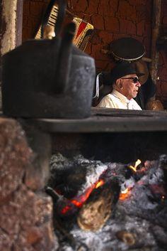 Acampamento Farroupilha    Foto: Guilherme Santos/PMPA    Homenagem da Foxter Cia. Imobiliaria    http://www.foxterciaimobiliaria.com.br