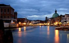 Italy Venice The Grand Canal Bridge Water Hd Wallpaper 417637 Grand Canal, Venice Travel, Italy Travel, Pictures Of Venice, Travel Around The World, Around The Worlds, Cityscape Wallpaper, Portofino Italy, Bring Back Lost Lover