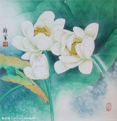 This is my favorite. The colors. Great Chinese painting.