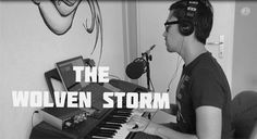 Dodongstephen sings GERMAN (The Wolven Storm/ Pricillas Song - The Witch...