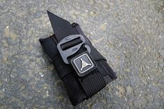 TAD Gear Micro SERE Pouch by Pig Monkey, via Flickr