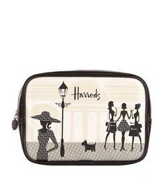 View the Knightsbridge Shopping Cosmetic Bag