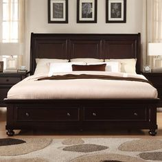 If You Read Nothing Else Today, Read This Report on Edwardsville Platform Configurable Bedroom Set Furniture may have a hefty price tag. It is crucial. Furniture, Bedroom Sets, Bed Design, Bedroom Furniture Beds, Bed Furniture Design, Bedroom Set, Bedroom Decor, Bedroom Bed Design, Remodel Bedroom