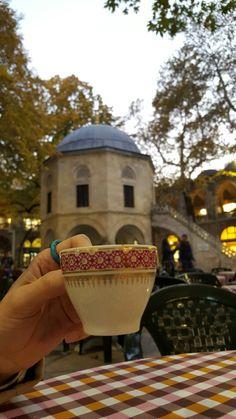 Türkiye konumunda Bursa