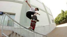 #Emerica – Not The Screechin' Tour Part 2 #skate