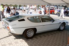 Lamborghini Espada, Old Cars, Europe, Vehicles, Rolling Stock, Vehicle