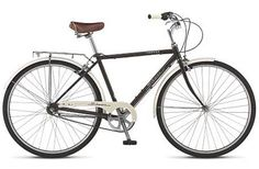 2011 Schwinn Coffee 3 Speed