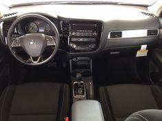 2016 Mitsubishi Outlander www.rchillmitsubi...;