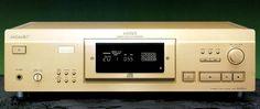 SONY CDP-XA55ES (released December 10, 1998)