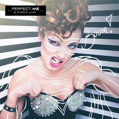 Perfect.ME is about perfect hair care. But also about perfect women who do not need to be perfect... to be perfect. Because they already are perfect. Each and every one of them. You don't fully get it? Don't worry. Meet our products, share your superpower with us and you'll get it.