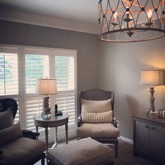 Working from home? Check out this office. Design by Black Dog Design House Residential Interior Design, Commercial Interior Design, Commercial Interiors, Interior Design Services, Dog Design, House Design, Construction Contractors, Cabinet Furniture, Custom Cabinets