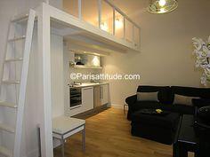 Paris Apartment Studio Bonne nouvelle rue Notre Dame de Bonne Nouvelle 3226
