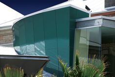 ExoTec® Facade Panel | James Hardie