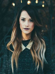 2015 Ombre Hairstyles | Hairstyles 2015 New Haircuts and Hair Colors form special-hairstyles.com