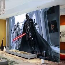 Image Result For Star Wars Room For Boys Mural