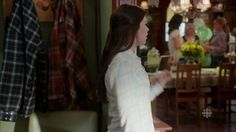 Georgie Lisa Lou Mallory Wells (Jessica Amlee).