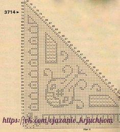 Esto es tejer dibujando.......