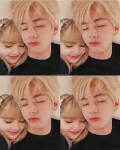 Kpop Couples, Cute Couples, Bts Girl, Wattpad, Bts Imagine, Black Pink Kpop, Blackpink And Bts, Ulzzang Couple, Jennie
