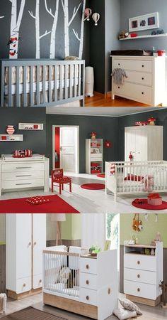 Furniture for Baby's Nursery and Kid's Room - http://interiordesign4.com/furniture-babys-nursery-kids-room/