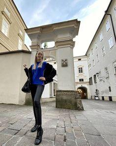 Die wunderschöne Altstadt von Salzburg ist wirklich fotogen! Fashion, Pictures, Old Town, Amazing, Nice Asses, Moda, Fashion Styles, Fashion Illustrations