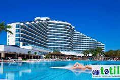 Venosa Beach Resort Didim Her Şey Dahil