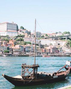 Porto! É uma cidade que ainda não conhecemos muito bem mas que queremos explorar. Têm sugestões de locais bonitos e interessante e que não façam parte dos tradicionais roteiros?