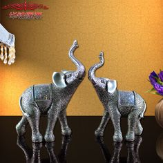 Hot Sale New Home Decoration Accessories Furnishing Elephant Resin Crafts Gifts Housewarming Opening Objects Retro Lovers https://www.aliexpress.com/store/product/European-Home-Furnishing-elephant-resin-decoration-crafts-gifts-housewarming-opening-objects-retro-lovers/219022_32735237641.html