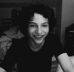 Why is Finn so perfecttt!!?!?