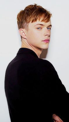 Please, cast Dane DeHaan more frequently, he is a marvelous actor (and, come on, gorgeous).