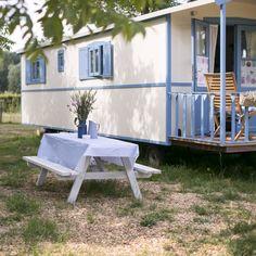 Domaine la Terrasse   vakantie Frankrijk