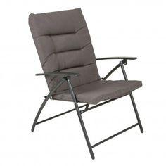#Safarica Salaika #campingstoel antraciet De Wit Schijndel