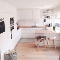 Spectacular Scandinavian Kitchen Ideas (43)