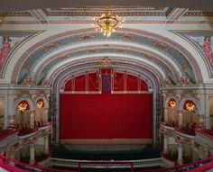 Fulton Opera House Pennsylvania http://www.resendesgroup.com/images/430_IMG0007.jpg