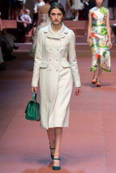 Dolce & Gabbana, Look #88
